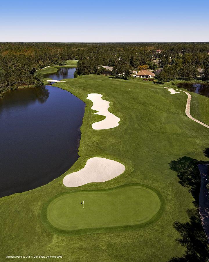 River Run Country Club Wedding: Green Cove Springs Golf Club